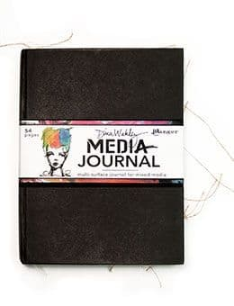 Dina Wakley Media - Media Journal