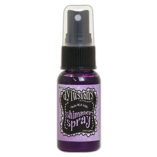 Dylusions - Shimmer Spray - Laidback Lilac