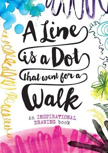 Jo Fernihough - A line is a dot that went for a walk
