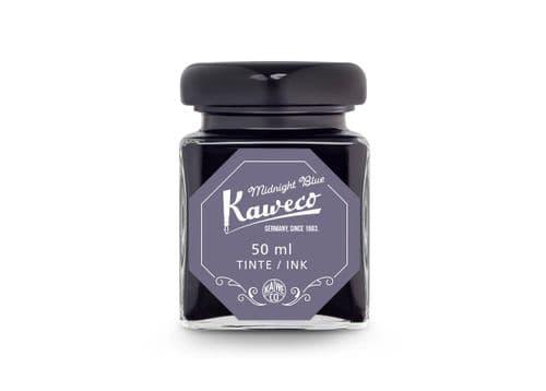 Kaweco Bottled Ink - Midnight Blue