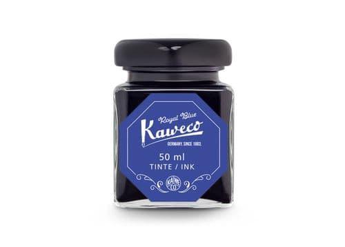 Kaweco Bottled Ink - Royal Blue