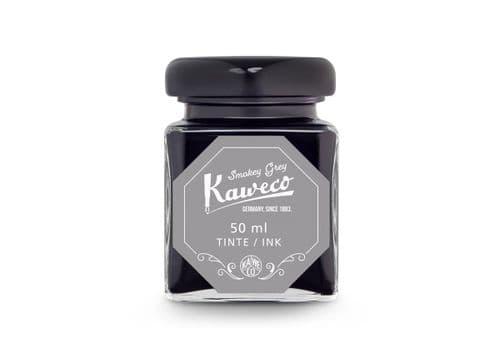 Kaweco Bottled Ink - Smokey Grey