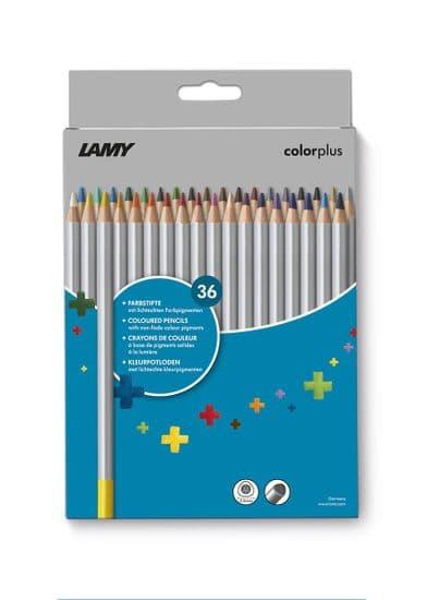 Lamy - ColourPlus Pencils
