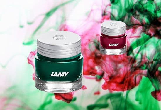 Lamy - Ink - T53 Crystal Ink
