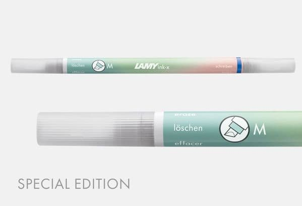 Lamy - Ink X - Pastel Special Edition