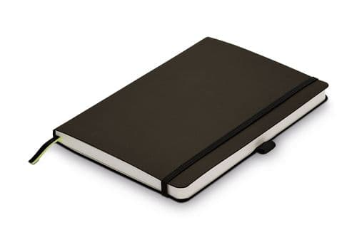 Lamy - Softcover Notebook -  A5 Umbra