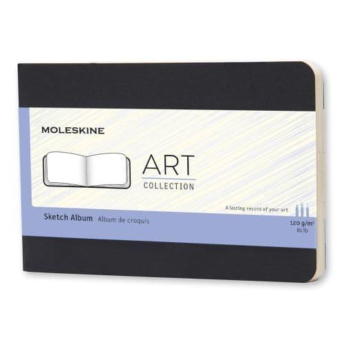 Moleskine - Art Collection - Sketch Album