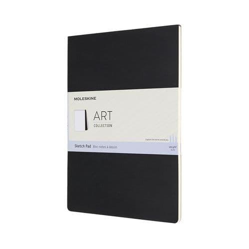 Moleskine - Art Collection - Sketch Pad Large