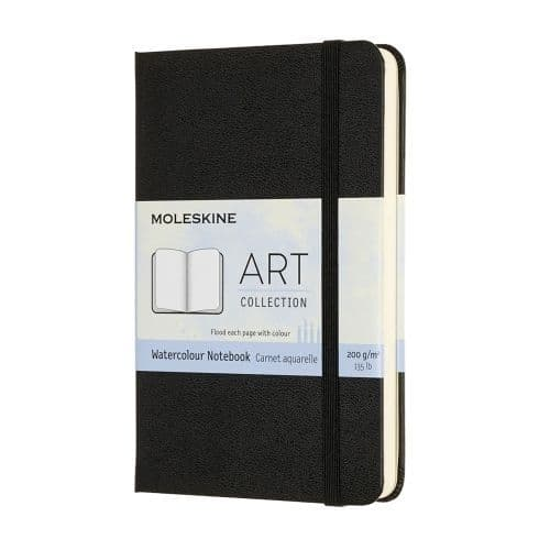 Moleskine - Art Collection - Watercolour Album Pocket