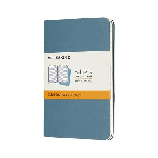 Moleskine - Cahier Journals
