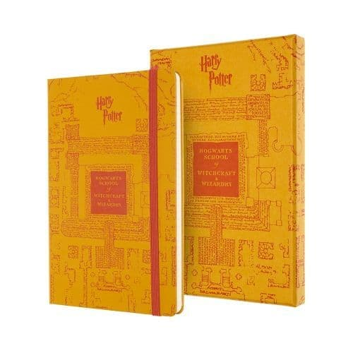 Moleskine - Harry Potter Limited Edition