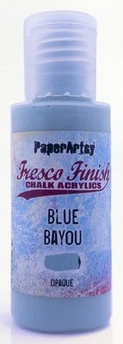 PaperArtsy - Seth Apter Paints - Singles - Blue Bayou
