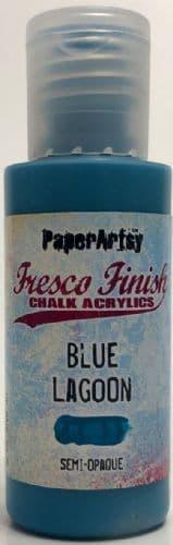 PaperArtsy - Seth Apter Paints - Singles - Blue Lagoon