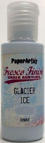 PaperArtsy - Seth Apter Paints - Singles - Glacier Ice