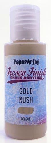 PaperArtsy - Seth Apter Paints - Singles - Gold Rush