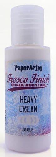 PaperArtsy - Seth Apter Paints - Singles - Heavy Cream