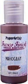 PaperArtsy - Seth Apter Paints - Singles - Mahogany
