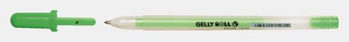 Sakura Pens - Moonlight - Fluorescent Green