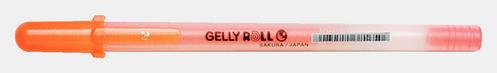 Sakura Pens - Moonlight - Fluorescent Orange