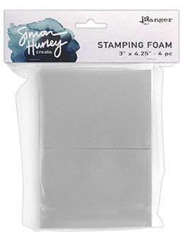 Simon Hurley Create - Stamping Foam