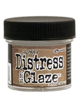 Tim Holtz - Distress Accessories - Distress Micro Glaze