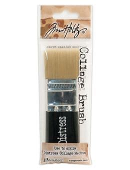 "Tim Holtz - Distress Collage Brushes - 1-1/4"" Brush"