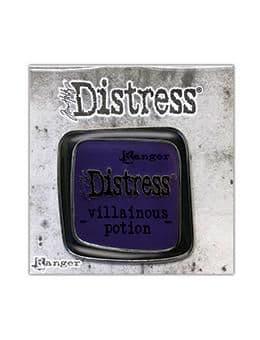 Tim Holtz - Distress Enamel Pin - Villainous Potion