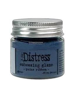 Tim Holtz - Distress Glaze - Prize Ribbon