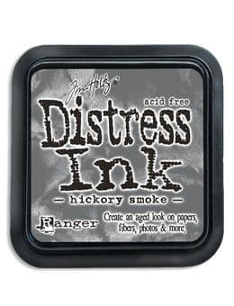 Tim Holtz - Distress Ink Pad - Hickory Smoke