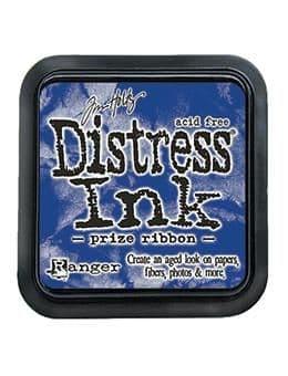 Tim Holtz - Distress Ink Pad - Prize Ribbon -
