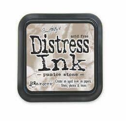 Tim Holtz - Distress Ink Pad - Pumice Stone