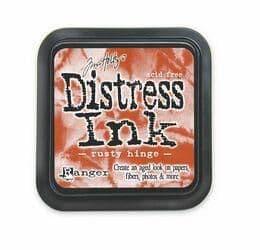Tim Holtz - Distress Ink Pad - Rusty Hinge