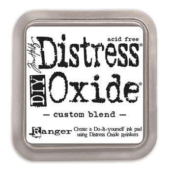 Tim Holtz - Distress Oxide DIY Pad