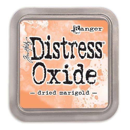Tim Holtz - Distress Oxide Ink Pad - Dried Marigold