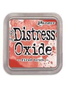 Tim Holtz - Distress Oxide Ink Pad - Fired Brick