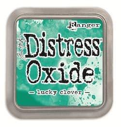 Tim Holtz - Distress Oxide Ink Pad - Lucky Clover