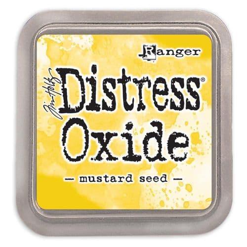 Tim Holtz - Distress Oxide Ink Pad - Mustard Seed