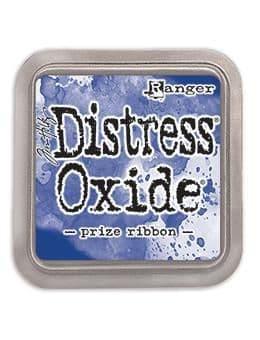 Tim Holtz - Distress Oxide Ink Pad - Prize Ribbon