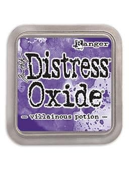 Tim Holtz - Distress Oxide Ink Pad - Villainous Potion