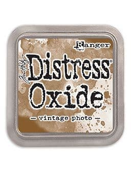 Tim Holtz - Distress Oxide Ink Pad - Vintage Photo