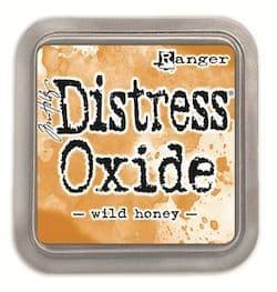Tim Holtz - Distress Oxide Ink Pad - Wild Honey