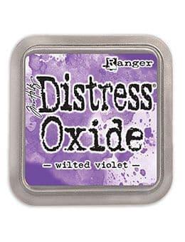 Tim Holtz - Distress Oxide Ink Pad - Wilted Violet