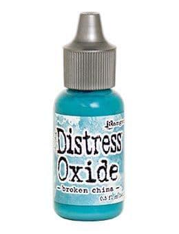 Tim Holtz - Distress Oxide Re-inker - Broken China