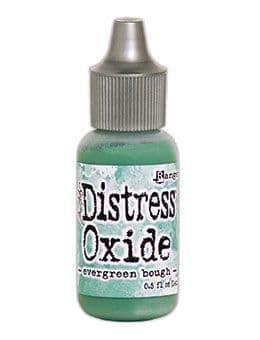 Tim Holtz - Distress Oxide Re-inker - Evergreen Bough