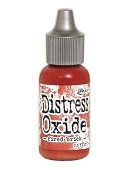 Tim Holtz - Distress Oxide Re-inker - Fired Brick