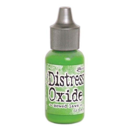 Tim Holtz - Distress Oxide Re-inker - Mowed Lawn