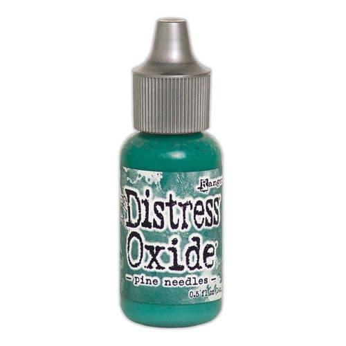 Tim Holtz - Distress Oxide Re-inker - Pine Needles