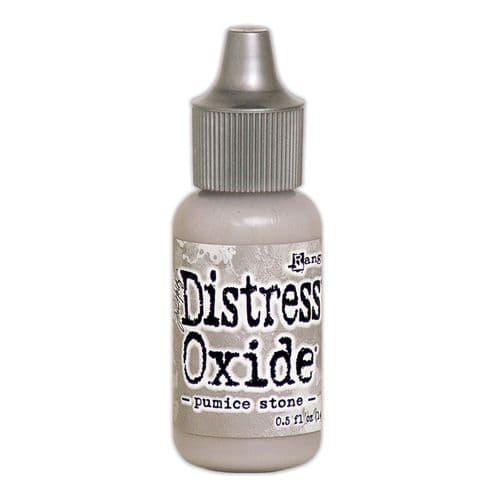 Tim Holtz - Distress Oxide Re-inker - Pumice Stone