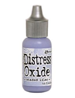 Tim Holtz - Distress Oxide Re-inker - Shaded Lilac