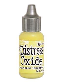 Tim Holtz - Distress Oxide Re-inker - Squeezed Lemonade